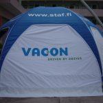 vacon teltta